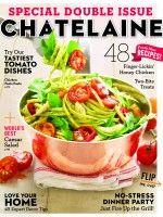 September 2013 food cover