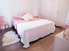 Evere - Rénovation d'un appartement deux chambres.