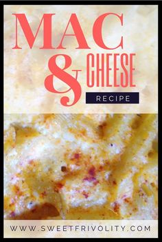 The best homemade mac and cheese recipe EVER: https://www.sweetfrivolity.com/single-post/2017/04/18/Best-Macaroni-and-Cheese-Recipe  #cheese #macaroniandcheese #macandcheese #pasta #dinner #recipes #yum