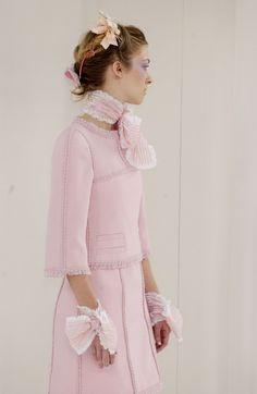 Chanel at Couture Spring 2006