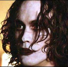 Brandon Bruce Lee The Crow 1994 Brandon Lee, Bruce Lee, Normal Movie, Crow Images, Crow Movie, Facebook View, The Crow, Good Movies, Amazing Movies