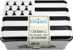 Salt Caramels in Brittany - http://www.townandcountrymag.com/style/collectibles/tips/a2528/10-things-you-need-to-buy-when-youre-in-france/?click=_hpTrnsprtr_2&src=spr_FBPAGE&spr_id=1454_113088332