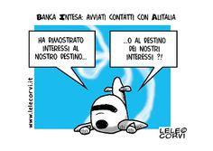 Corvi - Corriere della Sera 1 giugno 2008