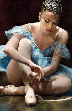 Rather valuable erotic ballet slipper fantasy stories