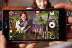 """Sony Xperia Z1. (The """"NEW"""" Advanced Technology of #Bluetooth at www.finderdevice.com)"""