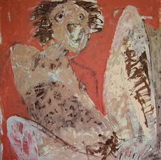 SOLD - Rape, War and the kiss of a Rose, 2003 Bucharest, Roberto Paulet Bucharest, Fine Art Paper, Painting & Drawing, Saatchi Art, Kiss, Marriage, Child, War, Art Prints
