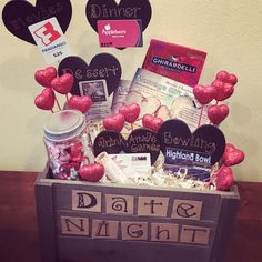 dating gift guide