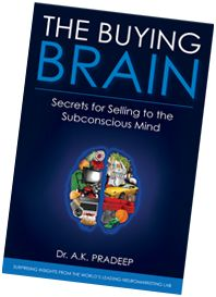 NeuroFocus - The Buying Brain. This site and book are mostly B to C focused, but the information about how brains view brands is very informative.