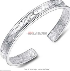 Cheap Silver Jewelry, Crystal Jewelry, Crystals, Bracelets, Crystal, Bracelet, Crystals Minerals, Arm Bracelets, Bangle