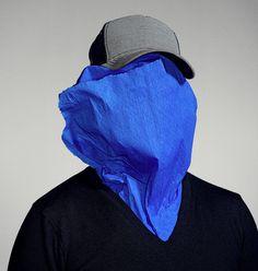 Sebastian Schramm blue in the face 2013