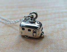 Sterling silver pendant. So sweet :).