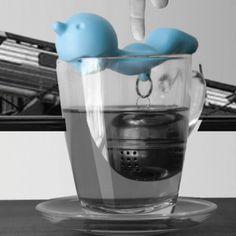 Tea Infuser - fun little gift idea.