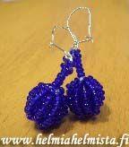Pallo Earrings