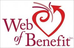 Web of Benefit - Our partner in Boston who is hosting the inaugural Cycle the WAVE, Massachsetts