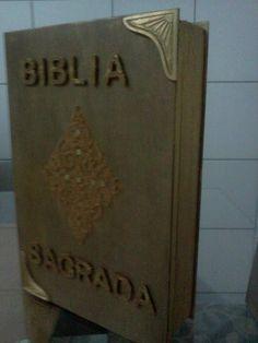 Porta Bíblia Sagrada