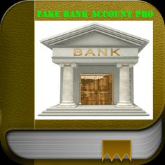 Fake Bank Pro Prank Bank on the App Store Wells Fargo Account, Bank Account Balance, Simple App, App Support, Custom Labels, Countries Of The World, Pranks, Gazebo, App Store