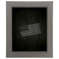 "Darby Home Co Chalkboard Size: 53"" H x 23"" W"