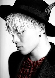 Happy Birthday, Taeyang.