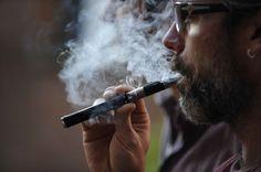 Les cigarettes électroniques contiennent des substances chimiques dangereuses