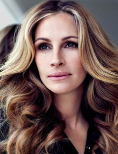 Julia Roberts - Click image to find more Celebrities Pinterest pins
