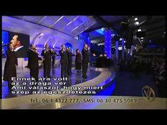 Pirkadat, liliom bont szirmokat - Hit gyülekezete