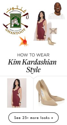 """Cocktail dress"" by tessorolara100 on Polyvore featuring Tobi and LULUS"