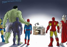 Comic Book Legend Stan Lee is no more with us. Stan Lee was one of the most famous comic book writes and publisher. Lee is the king of cameo, his cameo is the next big thing after the Marvel Comics, Marvel Dc, Marvel Memes, Stan Lee, Spiderman, Iron Man, J Scott Campbell, American Comics, Marvel Heroes