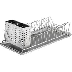 Found it at Wayfair - Compact Dish Rack