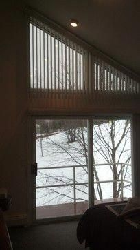 Wooden Window Blinds - Blinds and Shades - Sunroom Blinds, Living Room Blinds, Diy Blinds, House Blinds, Wooden Window Blinds, Blinds For Windows, Curtains With Blinds, Shutter Blinds, Contemporary Vertical Blinds