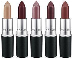 MAC Makeup Art Cosmetics Lipstick