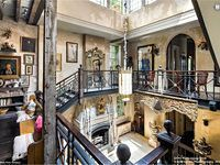 Mind-Boggling Former Real World House Asks $22M - Tuesday Townhouse - Curbed NY