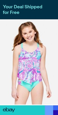 3ecf10c120 Vacation Outfits, Tankini, Swimsuit, Mandala, Mint, Feminine Fashion,  Peppermint,