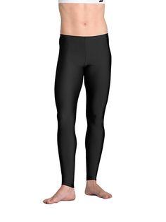 Adult Plume Nylon-Spandex Leggings | Revolution Dancewear