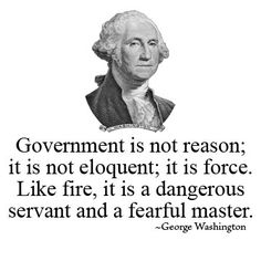 george washington quotes - Google Search