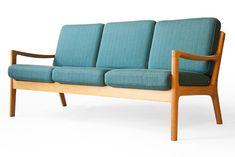 Modern scandinavian furniture . Sofa