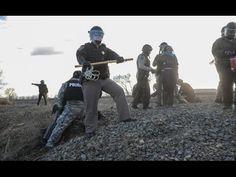 Standing Rock: Multiple arrests at Dakota Access Pipeline protest site