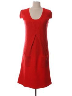 R O U G E ♥︎ by Modalist.  Achetez votre robe Tara Jarmon d'occasion 36 (S, T1) à 64.95 € (-72%) sur MODALIST. Profitez du satisfait ou remboursé et de la livraison Gratuite !