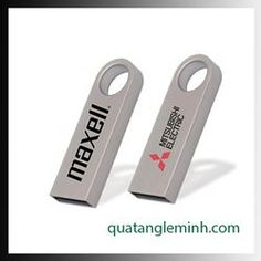 USB Quà Tặng - USB kim loai 074
