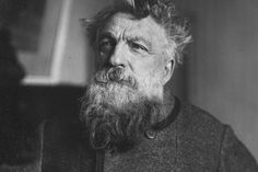 Auguste Rodin's : French sculptor