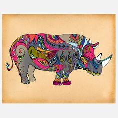Rhino 14x11