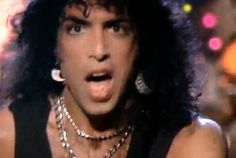 Paul Stanley -kiss