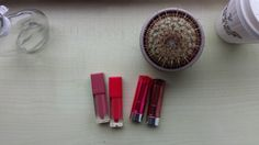 nieuwe post online! review nieuwe essence liquid lipstick