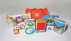 Enter to win the Taking Care of Senses Duffle Bag from Developmental Duffle, full of toys that will teach your child about the senses. Contest ends August 11th, 2015.