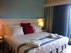 Hotel Pestana Porto Santo. Habitació Suite
