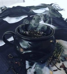 Welcome The Magick Wicca, Magick, Witchcraft, Pagan, Maleficarum, Witch Cottage, Dry Plants, Magic Forest, Witch Aesthetic
