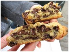 Levain Chocolate Chip Cookie