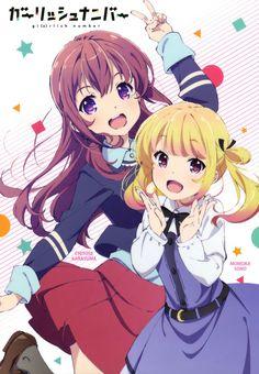 Chitose & Momoka