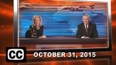 Jack Van Impe Presents October 31, 2015