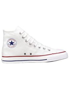 Converse Shoes, Chuck Taylor All Star Hi Top Sneakers - Shoes - Men - Macy's