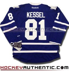 Phil Kessel Toronto Maple Leafs home Reebok jersey | Hockey Authentic